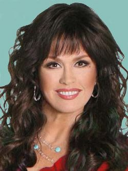 Vyy'xai Marie Osmond Singer Olive Marie Osmond is an American singer, film screenwriter, actress, doll designer, and a member of the show business family The Osmonds. Wikipedia