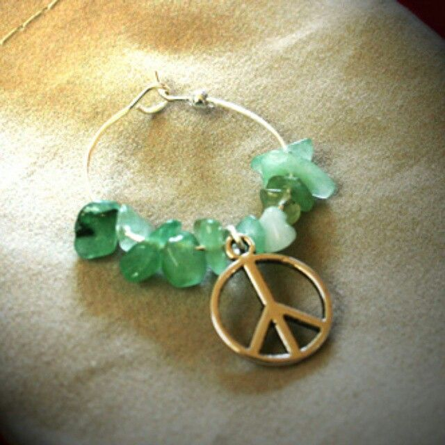 I'm terrible at remembering where I've put my glass, so I'm a massive fan of our handmade wine glass charms, featuring natural crystal gemstone chips (like the Aventurine pictured here) and a range of charms. You can buy them singly, to pick the perfect one for yourself or friends, or there's also sets available.  Australian buyers can see the whole range - some matching our handmade bookmarks - on our website - www.aromaqueen.com.au   #winecharms #wine #wineglass #aventurine #AromaQueen