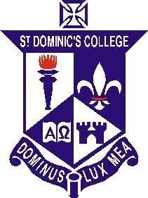 St Dominic's College    http://www.stdominics.nsw.edu.au