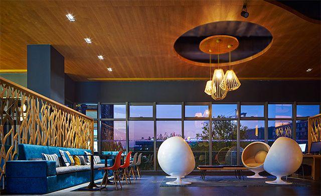 Hospitality Design - Aloft Dongguan Shongshan Lake