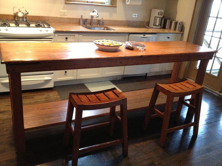best 25 long narrow kitchen ideas on pinterest narrow. Black Bedroom Furniture Sets. Home Design Ideas