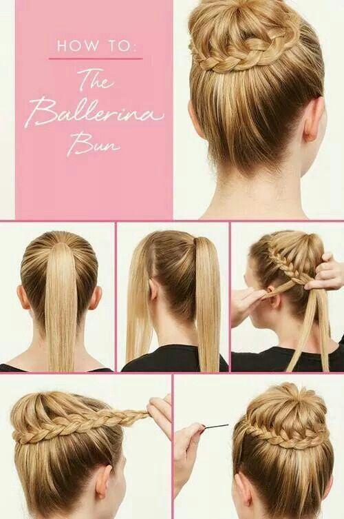 Astounding 1000 Ideas About Braided Bun Hairstyles On Pinterest Box Braids Short Hairstyles For Black Women Fulllsitofus