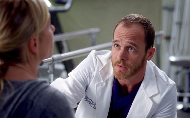 The Biggest Stars You Forgot Were on 'Grey's Anatomy' | Ethan Embry | EW.com