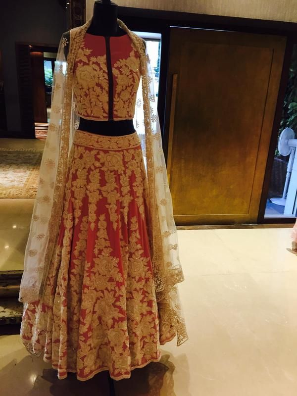 Manish Malhotra on