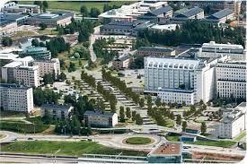 "Umeå Universitetsstad blir en ""Smart City"" - http://it-pedagogen.se/umea-universitetsstad-blir-en-smart-city/"