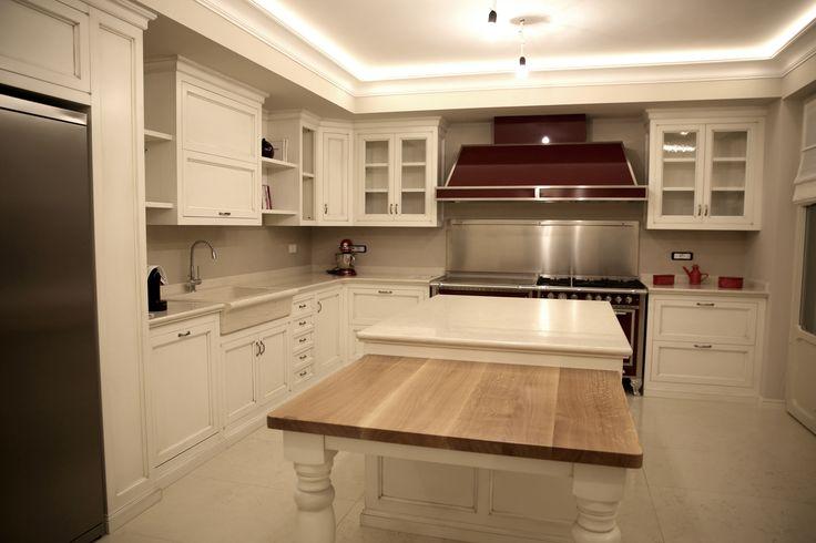 Cucina su misura www.la-maison.com
