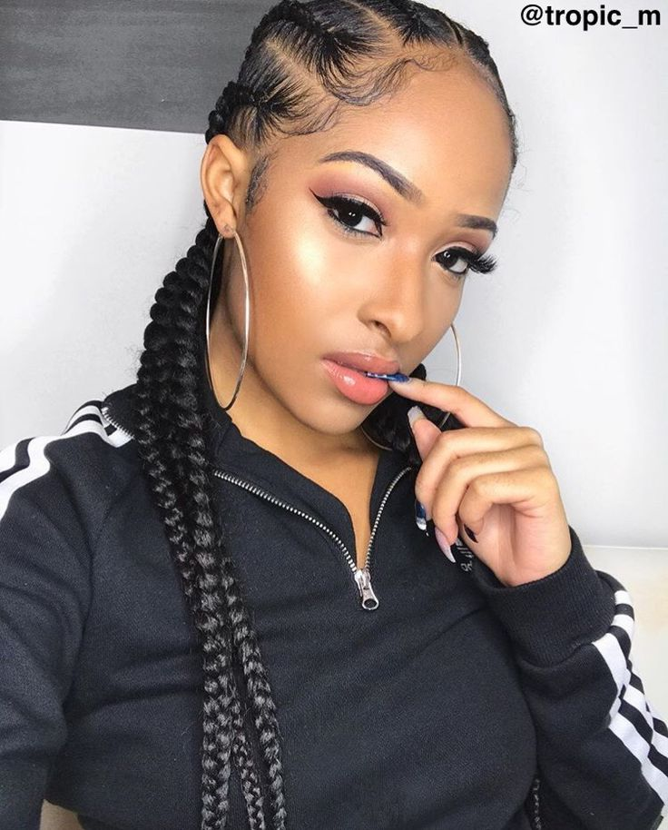 Follow Tropic M For More ϸ� Natural Hair Styles