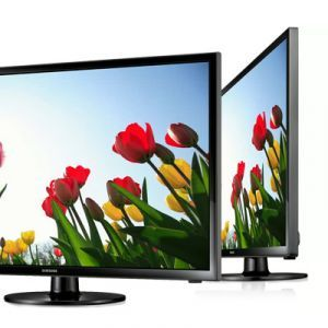 TV LED Samsung UA32F4000, TV 32 Inch Dengan Fitur Football Mode