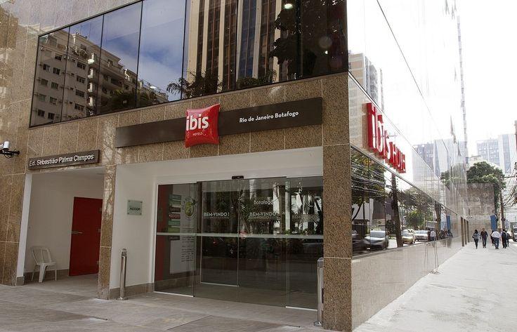 Hotel Ibis Botafogo