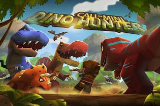 ios and android gamehacks: Call of Mini Dino Hunter Hack (iOS) (All Versions)...