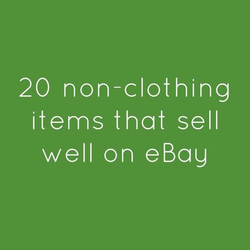 7 best EBAY How To For New eBay Sellers images on Pinterest Ebay