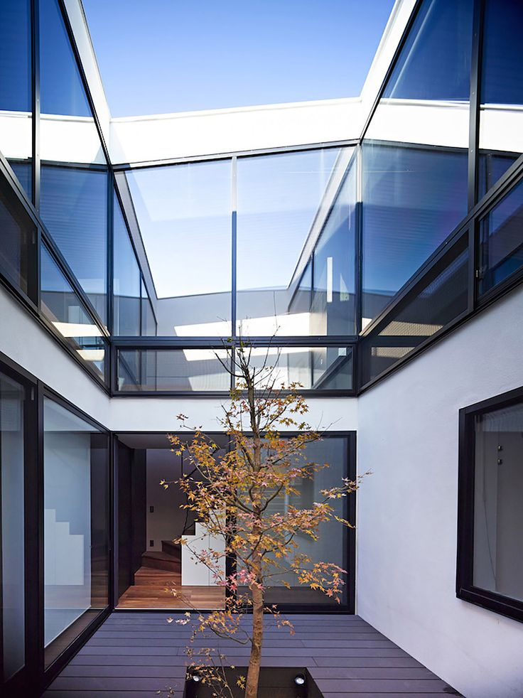Gallery of Wave House / APOLLO Architects & Associates - 4