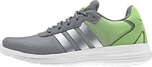 Oferta: 60€ Dto: -40%. Comprar Ofertas de Adidas Cloudfoam Speed AW4909, Zapatillas Hombre, Gris / Plateado / Blanco, 42 2/3 barato. ¡Mira las ofertas!