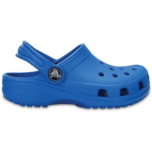Crocs Kids' Classic Clogs (Blue Bright, Size 10) - Crocs And Rubber Boots Shoes at Academy Sports