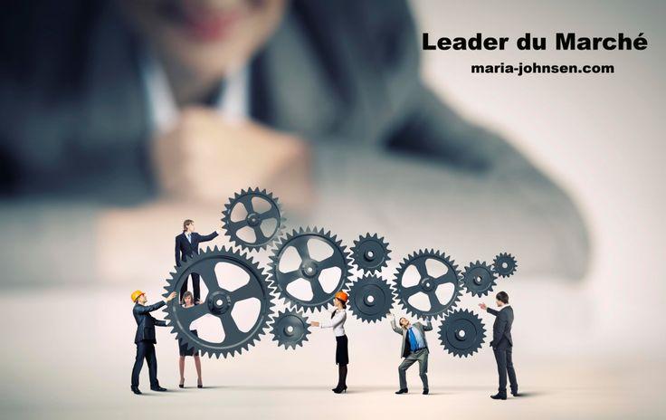 Devenez un Leader du Marché   Les Methods Marketing Electronique