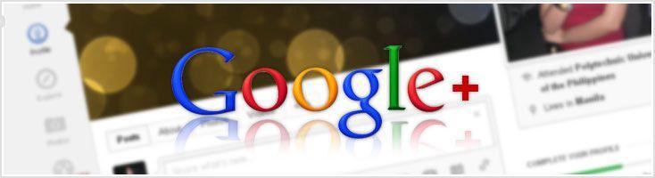 Buy Google +1s