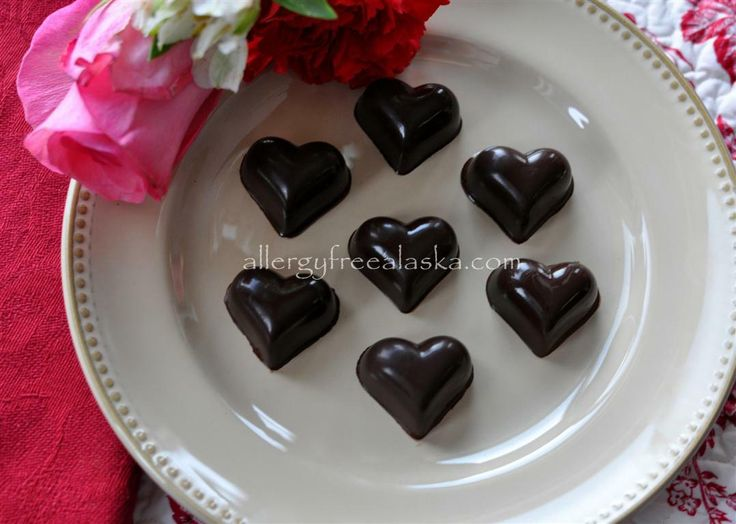 Still need a quick and easy, but impressive Valentine's Day treat? How ...