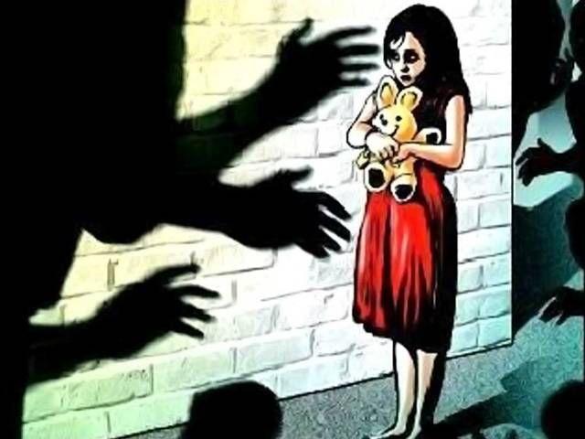 Rape of minors: A disturbing trend on the rise in Pakistan