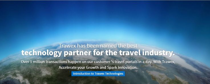 Best Technology Partner for the Travel Industry