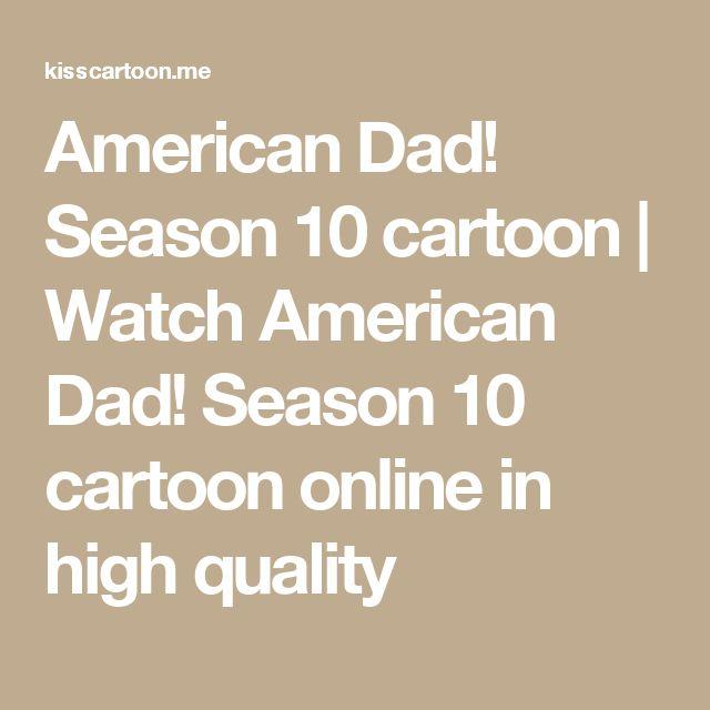 American Dad! Season 10 cartoon   Watch American Dad! Season 10 cartoon online in high quality