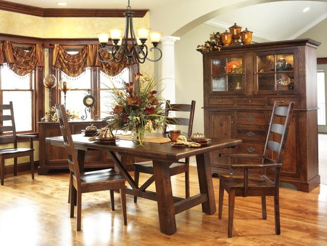 Early American Furniture Styles