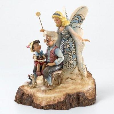 Jim Shore Disney Traditions: Storybook Characters