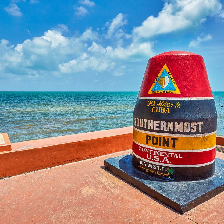 The 15 Best Things to Do in Key West - Coastal Living