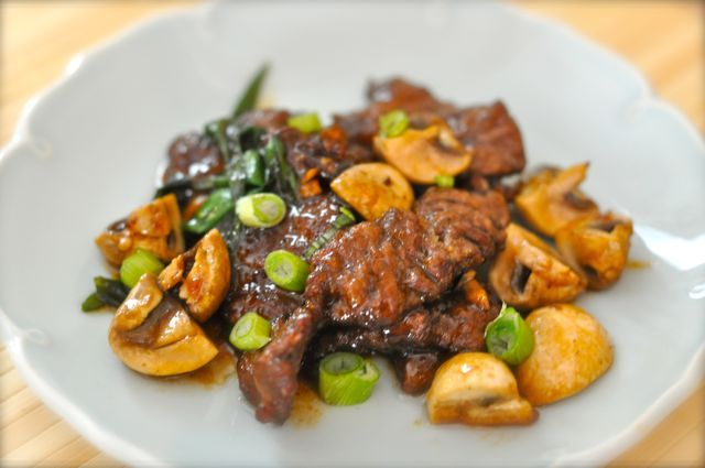 Pei Wei Mongolian Beef can be made in your own kitchen, try this copy cat recipe today.