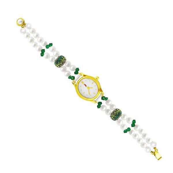 Jpearls Lovely Pearl Watch