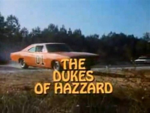 23 Facts You Might Not Know about The Dukes of Hazzard