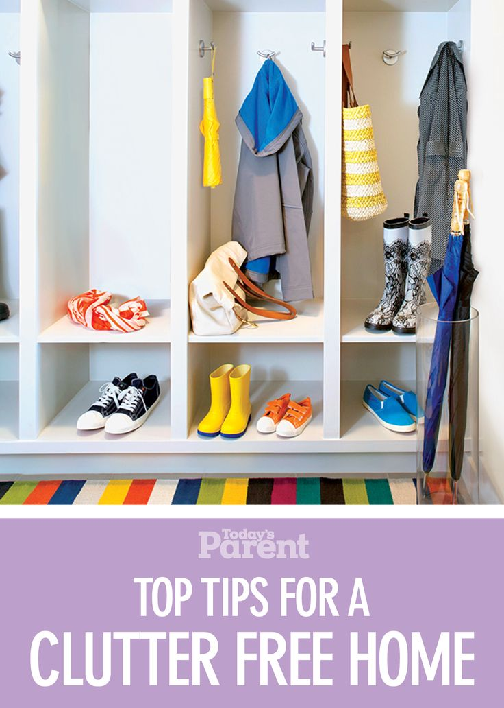 17 best ideas about clutter free home on pinterest for Minimalist living decluttering for joy health and creativity