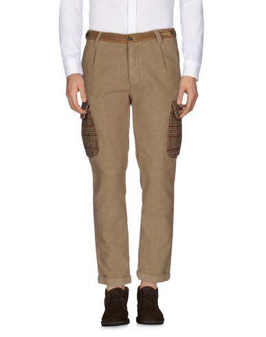 Prezzi e Sconti: The #raj of england pantalone uomo Verde militare  ad Euro 59.00 in #The raj of england #Uomo pantaloni pantaloni
