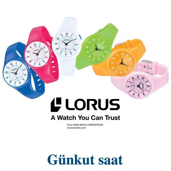 Yaz modasına uygun rengarenk Lorus saatler, Günkut Saat'te %25 indirimli;   http://www.gunkutsaat.com/catinfo.asp?src=lorus+2014&imageField2.x=0&imageField2.y=0