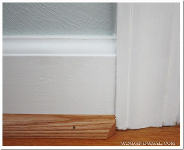 92 best images about molding and door casing ideas on for Baseboard and door trim