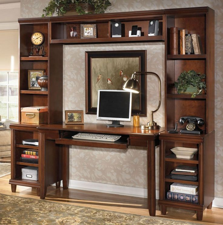 Garden Home Office Ideas