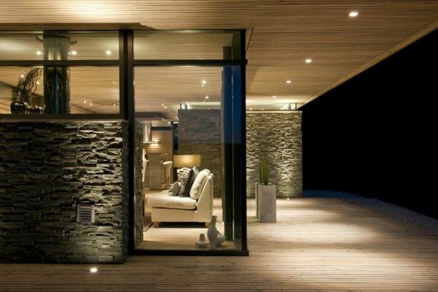 Modern Cabin, Norway