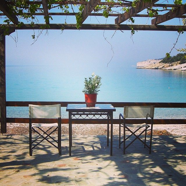 An afternoon  coffee can relax all your senses here in Aliki. #thasos #thassosnow #ilovegreece #visit_thassos #picoftheday #photooftheday  #instatravel #insta_greece #thassosisland #vacation #instago #instagood #instatravelling #mytravelgram #travelgram #igtravel #nature #worlderlust #beautiful #beautiful #iloveellada #instamood #travel_greece #greece #greek_island #paradise #VisitGreece #reasontovisitgreece #love