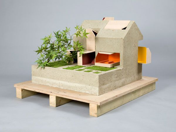 U.K. Architects Design Dollhouses: Children's charity KIDS has partnered with world-renowned designers and architects to raise awareness about disability. The project, A Dolls' House, showcases miniature handcrafted homes with special features to accommodate a disabled child. Cathedral Group, a property development company, recruited 20 award-winning architects and designers for the project....