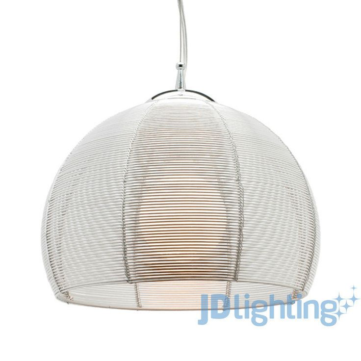 Ardos Wire Woven 1 Light Pendant