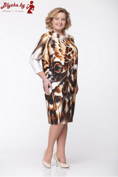 Платье женское MC-660