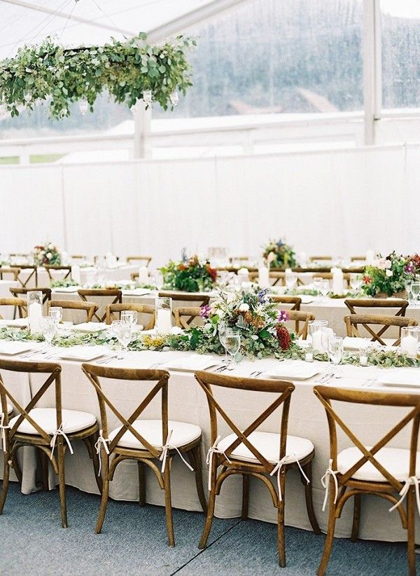 This Aspen wedding is what dreams are made of.