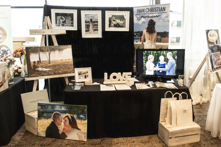 Bathurst Wedding Expo - Ivan Christian Photography