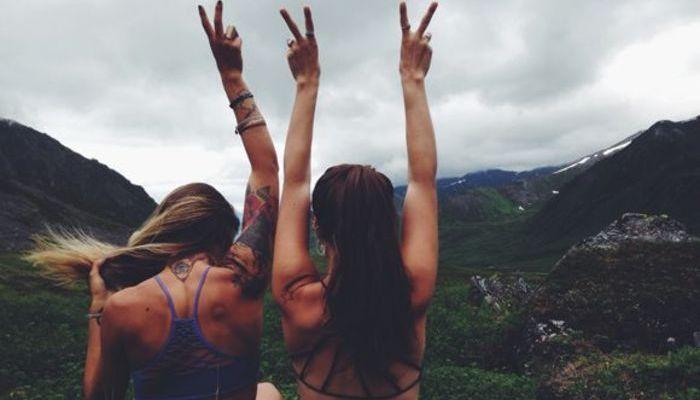 15 choses que tu dois faire avec ta meilleure amie durant ta vingtaine