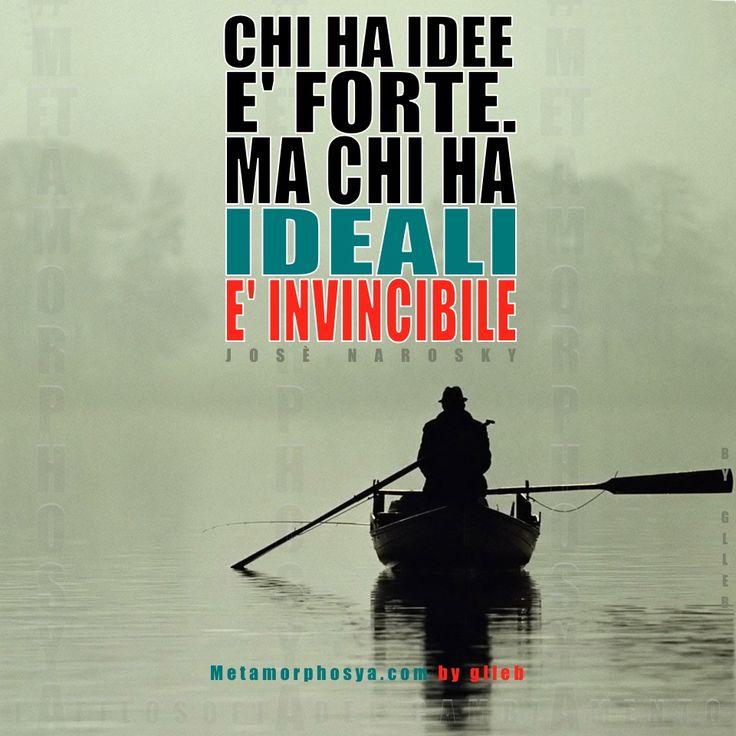 Idee e Ideali.