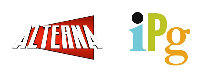 Alterna Comics Signs with IPG for Worldwide Distribution