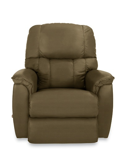 Momcave Lawrence Reclina Glider 174 Swivel Recliner By La Z
