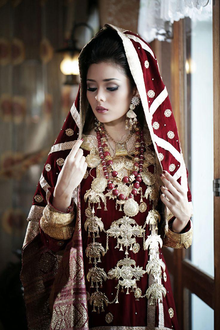 Pengantin Koto Gadang I Koto Gadang Bride