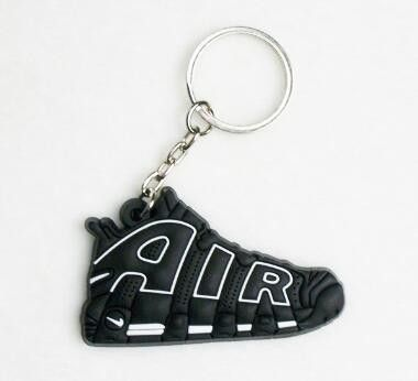Mini Silicone Scotty Pipen AIR Keychains