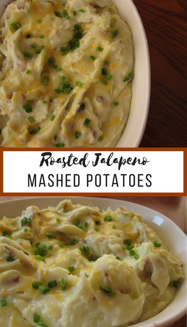 Mashed potatoes, Creamy mashed potatoes and Potatoes on Pinterest