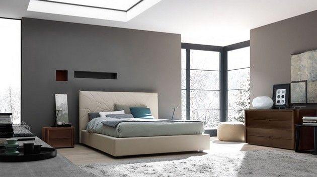 Room Ideas: 40 Modern Bedroom Decor Ideas